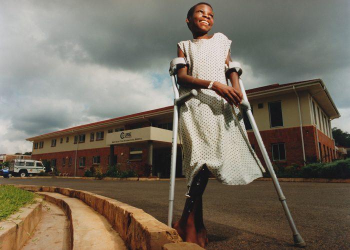 Beit-CURE International Children's Hospital in Blantyre