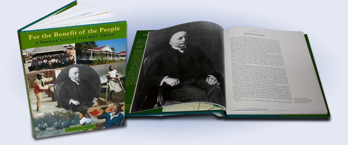 The Beit Centennial Book