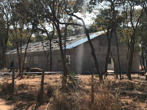 Nsobe Trust Community School, Ndola